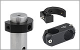 Ø1 in. Optical Post Accessories