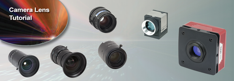 Camera Lens Tutorial
