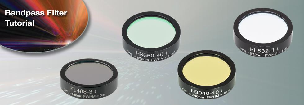 Bandpass Filter Tutorial