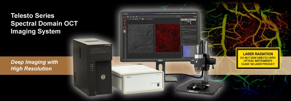 Telesto Series SD-OCT Systems