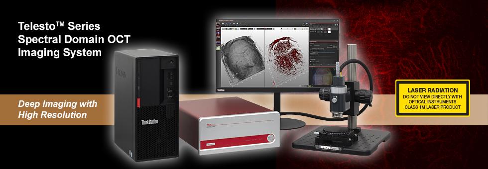 Telesto™ Series SD-OCT Systems
