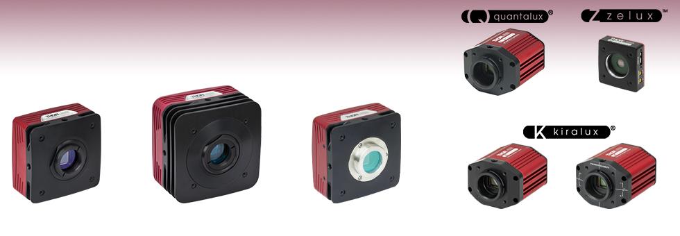 Scientific Camera Selection Guide