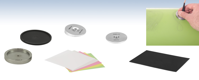 Fiber Polishing Supplies