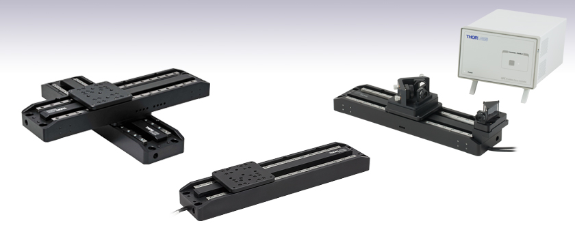 220 mm linear translation stage direct drive servo motor for Direct drive servo motor