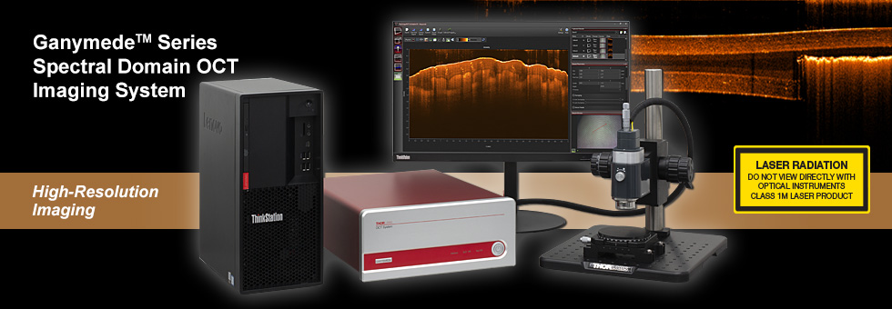 Ganymede™ Series SD-OCT Systems