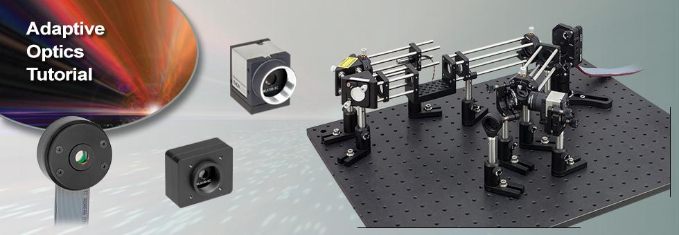 Adaptive Optics Tutorial