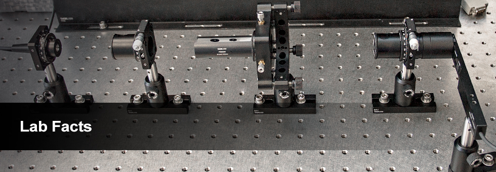 Dove Prisms Lab Facts