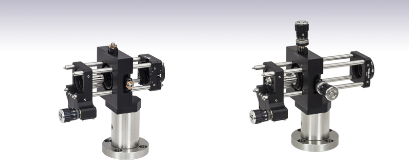 Thorlabs com - Fiber Coupling and Spatial Filter Systems