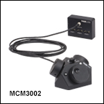 Motion Controller for Cerna Components with 2in Travel Range