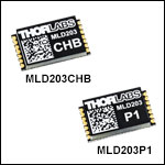 Laser Diode Drivers for OEMs<br>