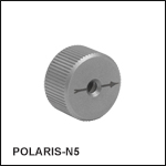 Removable Knob for 1/4in-100 Adjusters<br>