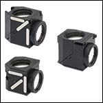 Filter Cubes for BFP (Excitation: 390 nm, Emission: 460 nm)