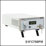 Polarization-Maintaining Fiber-Coupled Laser Sources
