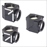 Filter Cubes for FITC (Excitation: 475 nm, Emission: 530 nm)