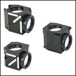 Filter Cubes for tdTomato (Excitation: 531 nm, Emission: 593 nm)