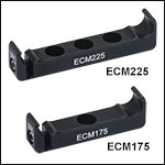 Aluminum Side Clamps