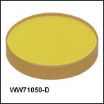 Zinc Selenide (ZnSe) Wedged Windows, AR Coating: 1.65 - 3.0 µm