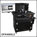 CO<sub>2</sub> Laser Glass Processor Workstation