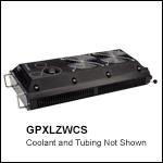 Liquid Cooling System - Optional