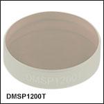 Shortpass Dichroic Mirrors/Beamsplitters: 1200 nm Cutoff Wavelength<br>