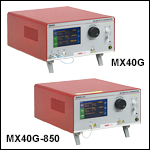 40 GHzCalibrated Electrical-to-Optical Converters
