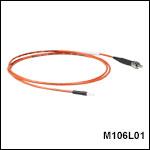 Ø2.5 mm (FC) Ferrule Patch Cables