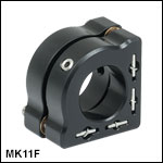 Ø11 mm Mini-Series Kinematic Mount