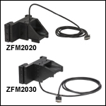 Motorized Focusing Modules with 1in Travel