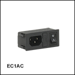 AC Power Inlet
