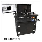 CO<sub>2</sub> Laser End-Cap Splicer Workstation