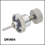 Modular Drives, 8 mm Thumbscrew