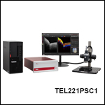 Telesto Series Polarization-Sensitive Complete Preconfigured Systems