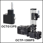 Scanning System (Required OCT System Component)<br>