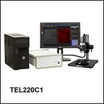 Telesto Series Complete Preconfigured Systems