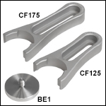 Base Adapters and Clamping Forks