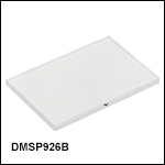 Shortpass Dichroic Mirror/Beamsplitter: 926 nm Cutoff Wavelength