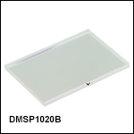 Shortpass Dichroic Mirror/Beamsplitter: 1020 nm Cutoff Wavelength