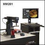 Multiphoton Microscope Kit with Galvo-Resonant Scanner