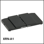 Adapter Plate for Compact XRN Series Stages