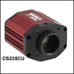 Kiralux 2.3 MP Monochrome and Color CMOS Compact Scientific Cameras