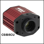 Kiralux 5.0 MP CMOS Compact Scientific Cameras