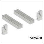 Fiber Holder Insert Sets - One Required