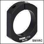 Slip Rings for Lens Tubes