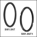 SM1.5 Locking Rings