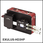 Exulus Spatial Light Modulators with WUXGA Resolution, High Power