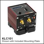 K-Cube™ Liquid Crystal Controller