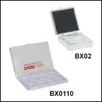 Optics Case Multipacks