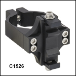 Ø1.5in Post Cage Clamp Mounts
