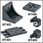 MT Series Accessories