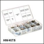 4-40 and M3 Hardware Kits
